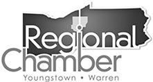 Youngstown-Warren Regional Chamber logo