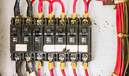 Low Voltage Services