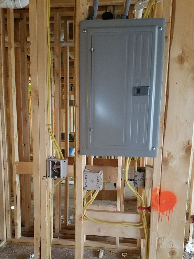 Residential Wiring Made Easy